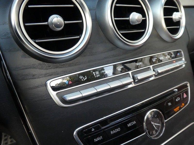 Mercedes-Benz C300 Cabrio afbeelding 19