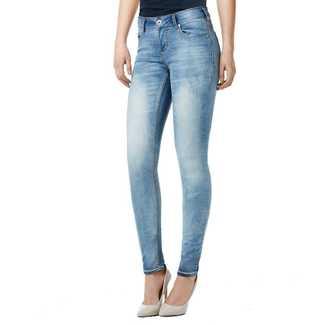 Buffalo Faye Light Skinny Jean