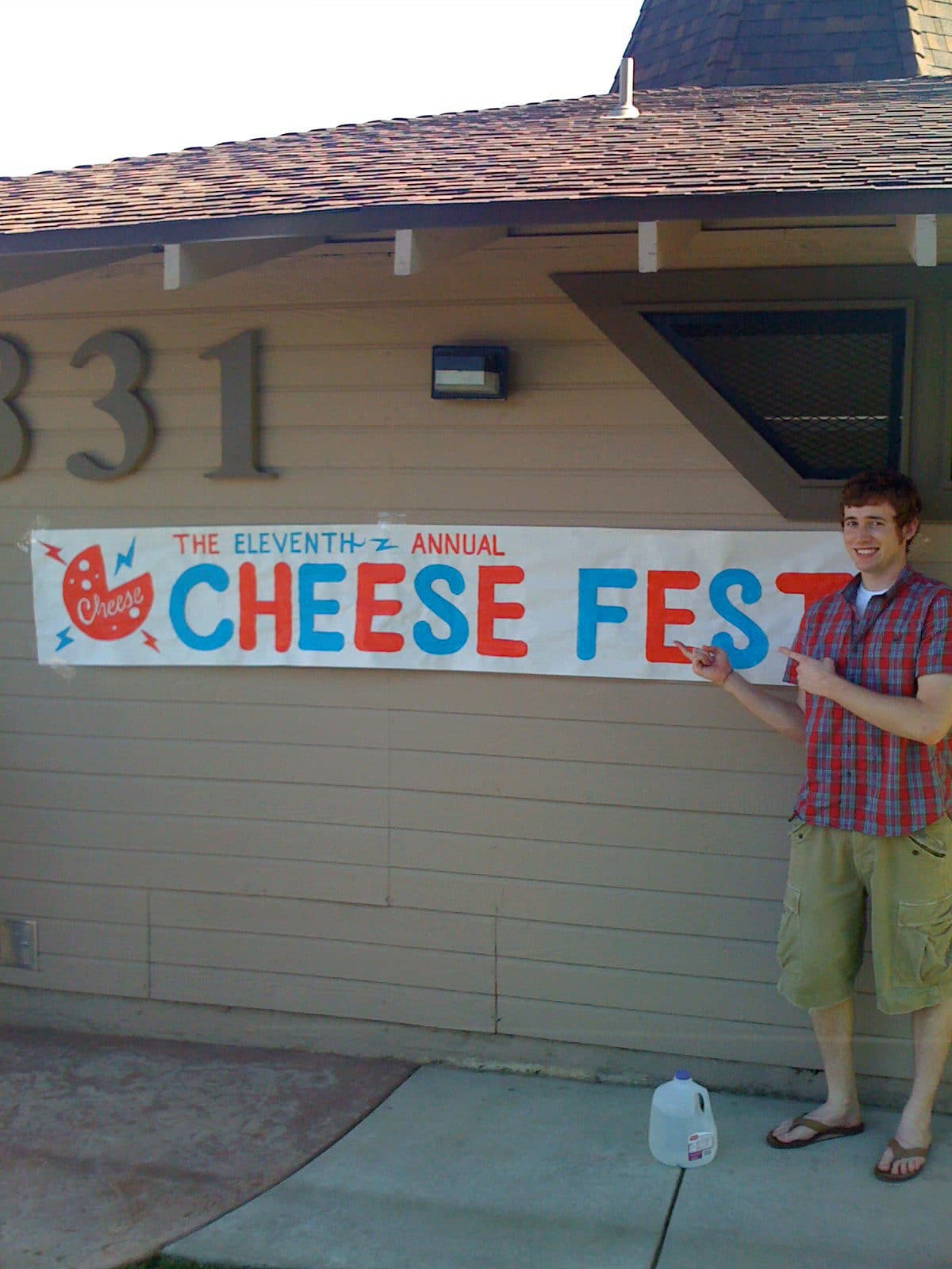 cheese fest 1