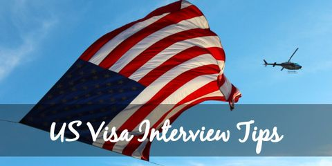 I strongly recommend that all visa applicants pay as much attention as possible the preparations for the interview, this will greatly increase the chances of obtaining a visa