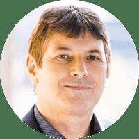 Dr. Nick Wilson - Advisor
