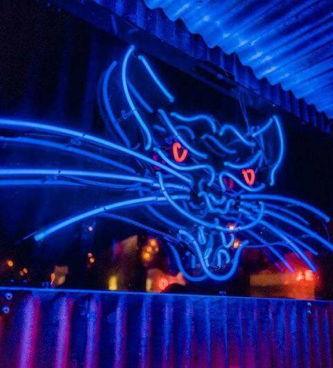 Mean Eyed Cat Bar Leeds