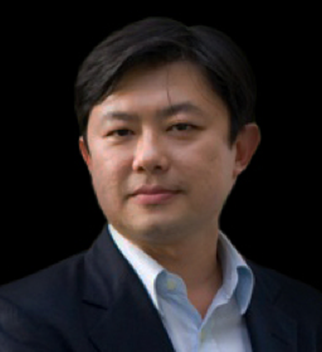 Dr. Lim Kuo-yi