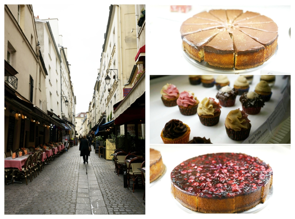 Paris Vegan Folie's