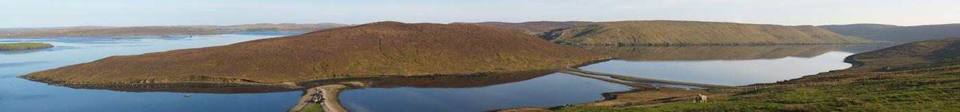 Shetland Pilot Project