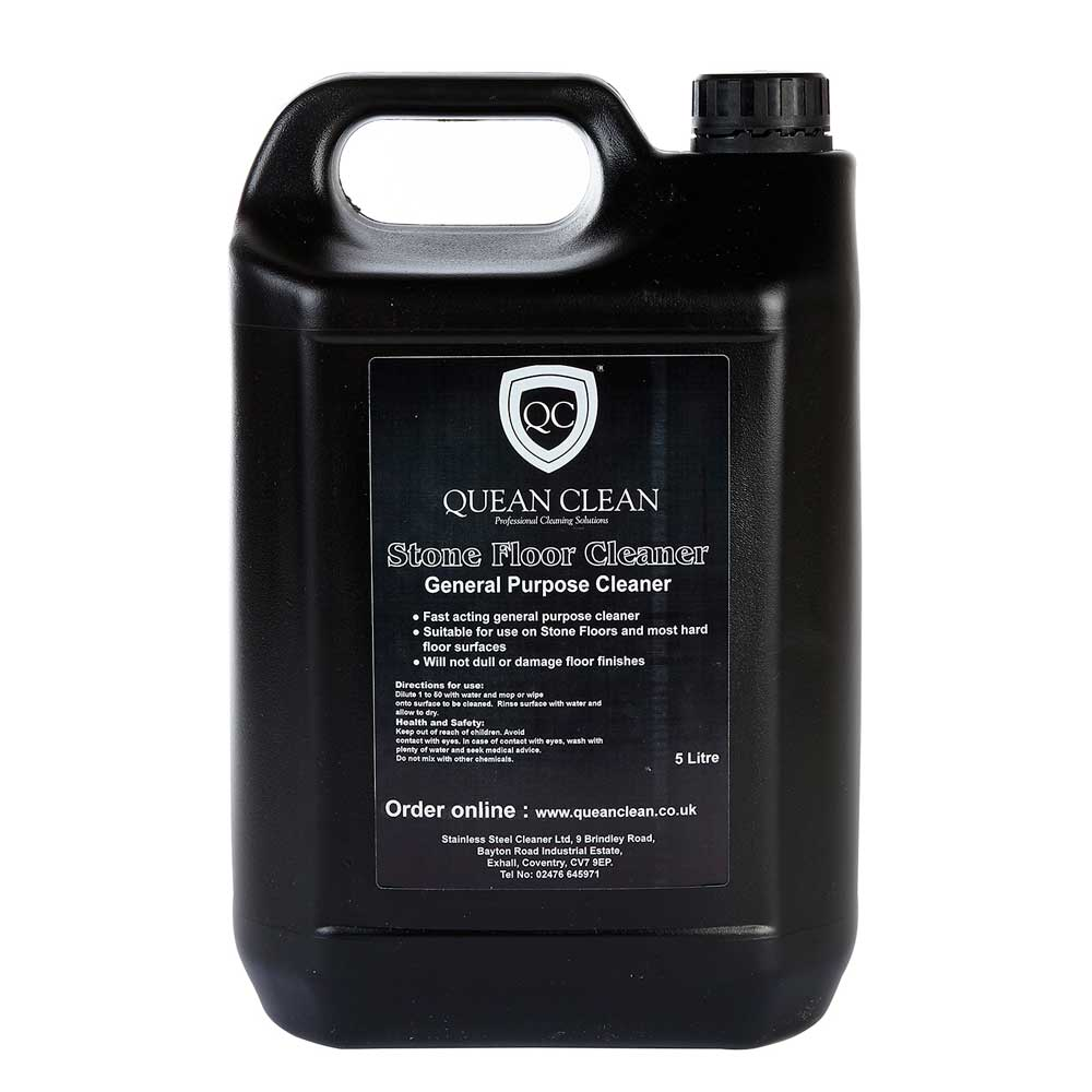 QUEAN CLEAN Stone Floor Cleaner