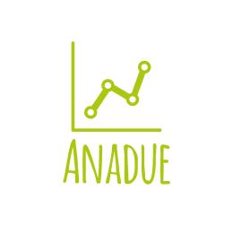Anadue logo