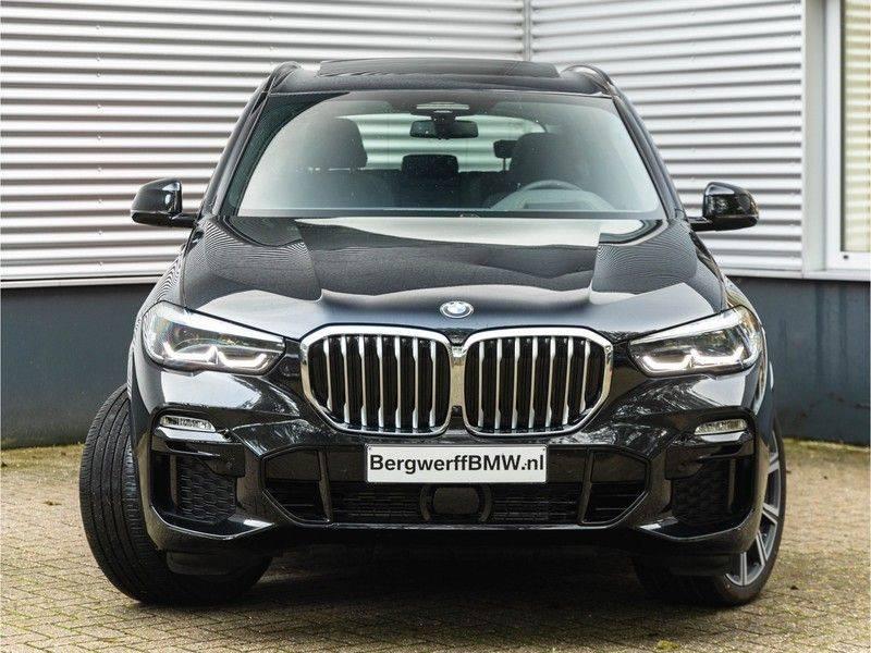 BMW X5 xDrive40i M-Sport - 7-Zits - Driving Ass Prof - Trekhaak - Head-up afbeelding 5