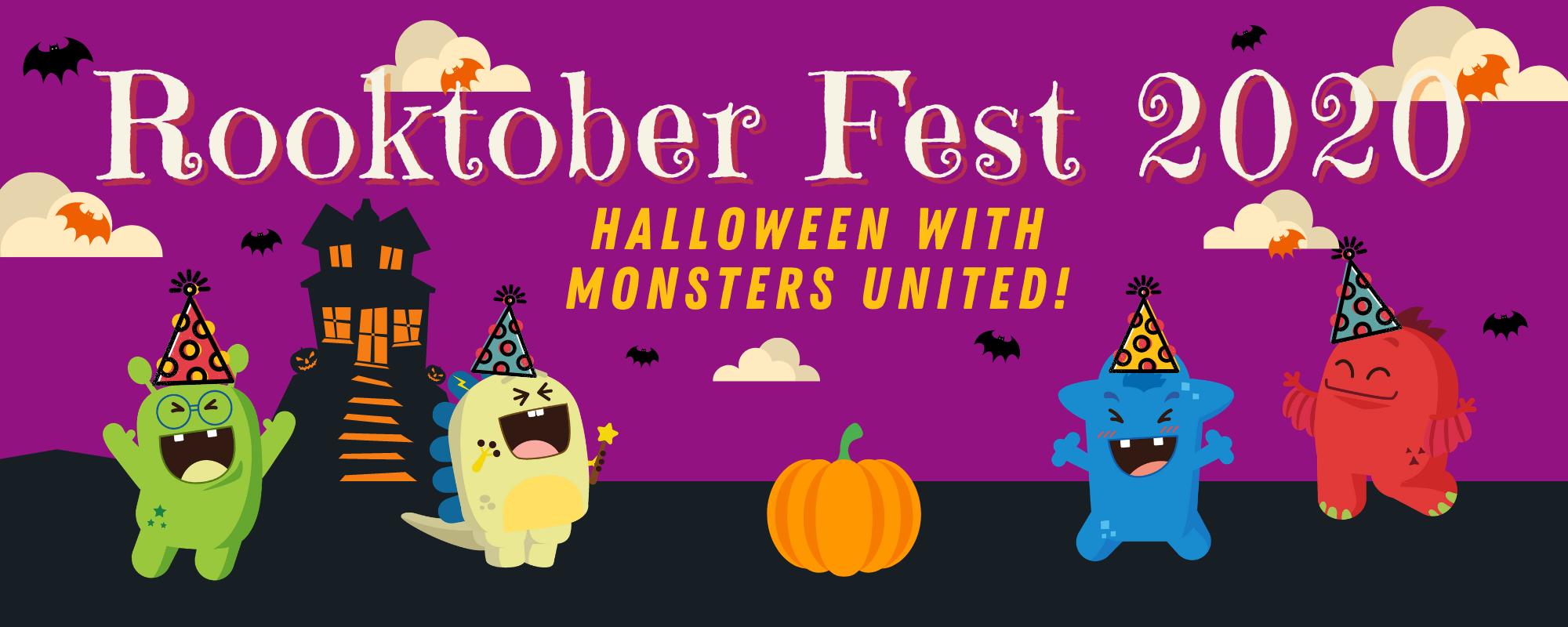 Rooktober Fest image