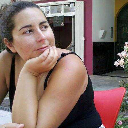Almudena M. Ferrer