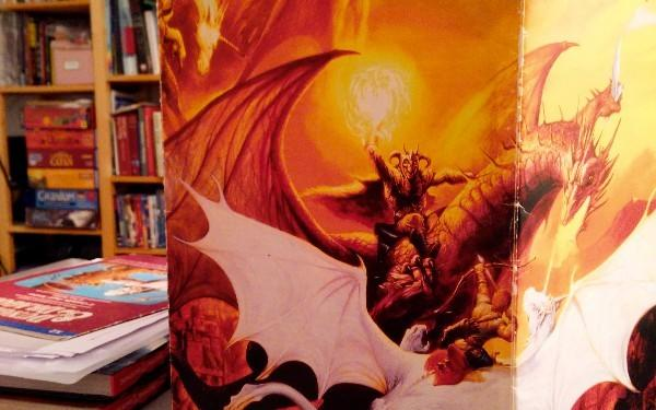Why Development Teams Should Play Roleplaying Games