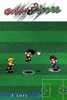 Garra Fútbol