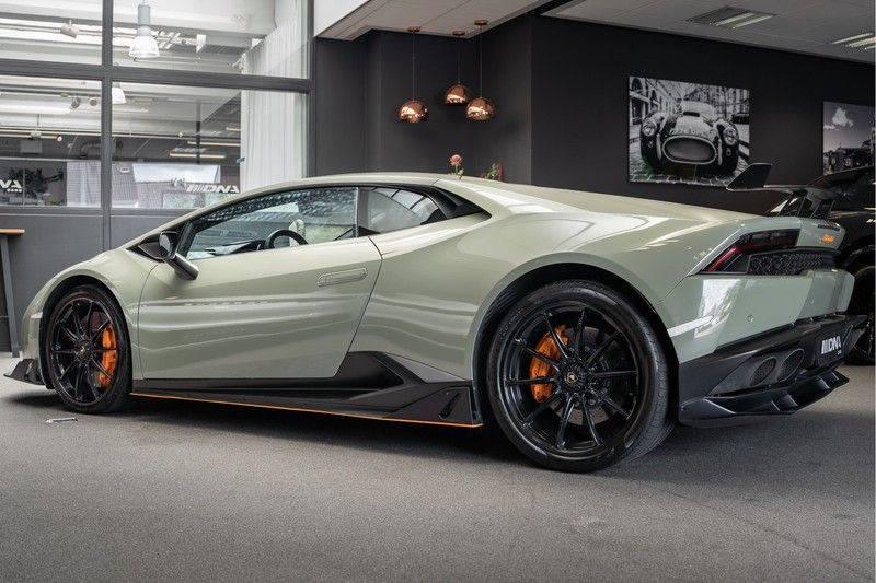 Lamborghini Huracan 5.2 V10 LP610-4 afbeelding 22