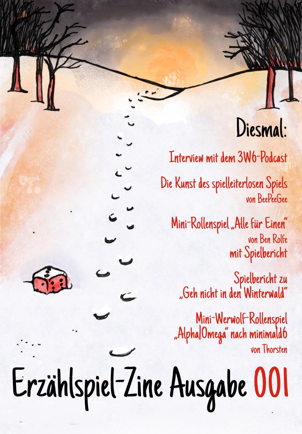 Cover der Ausgabe