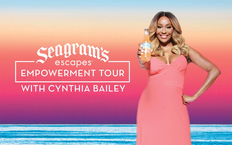 cynthia tour