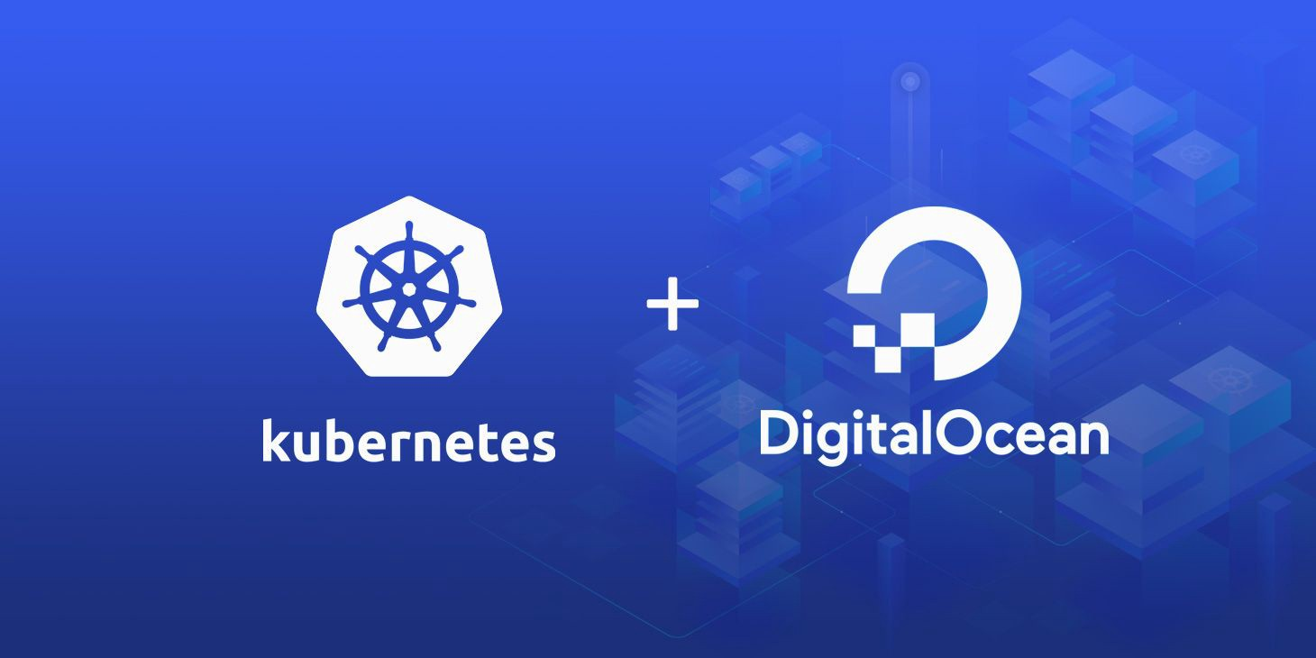 Kubernetes on Digital Ocean