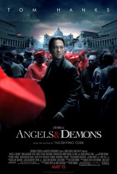 cover Angels & Demons