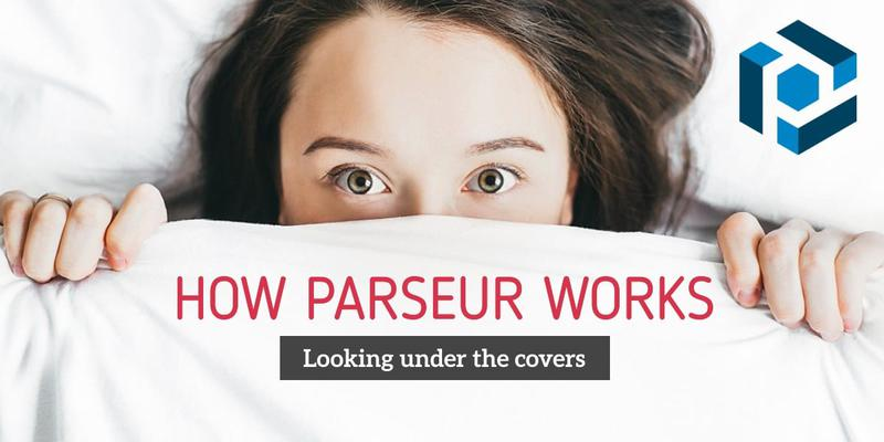 How does Parseur work cover image
