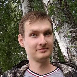 Михаил Юдин аватар