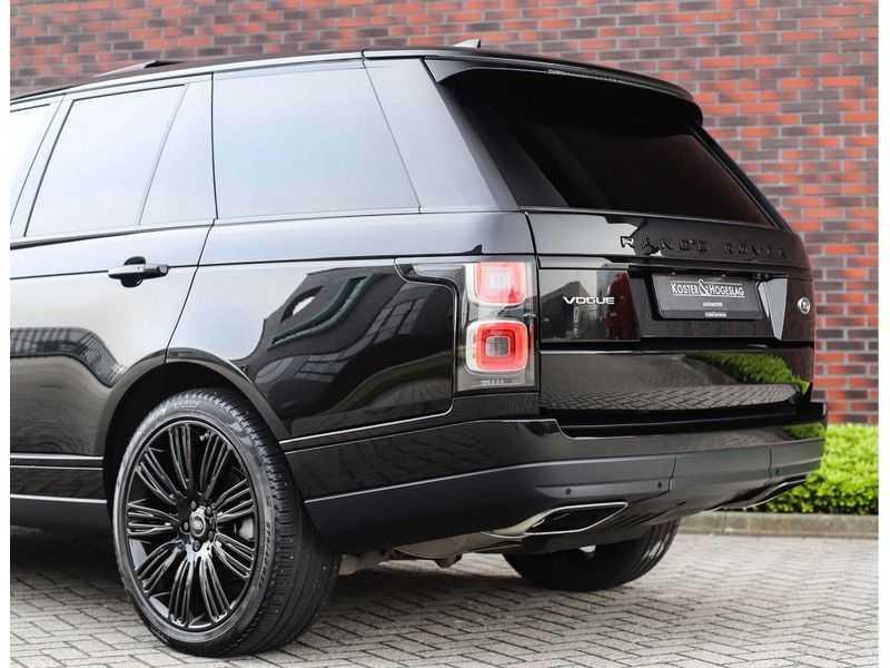 Land Rover Range Rover TDV6 Vogue *Pano*360 camera* afbeelding 8