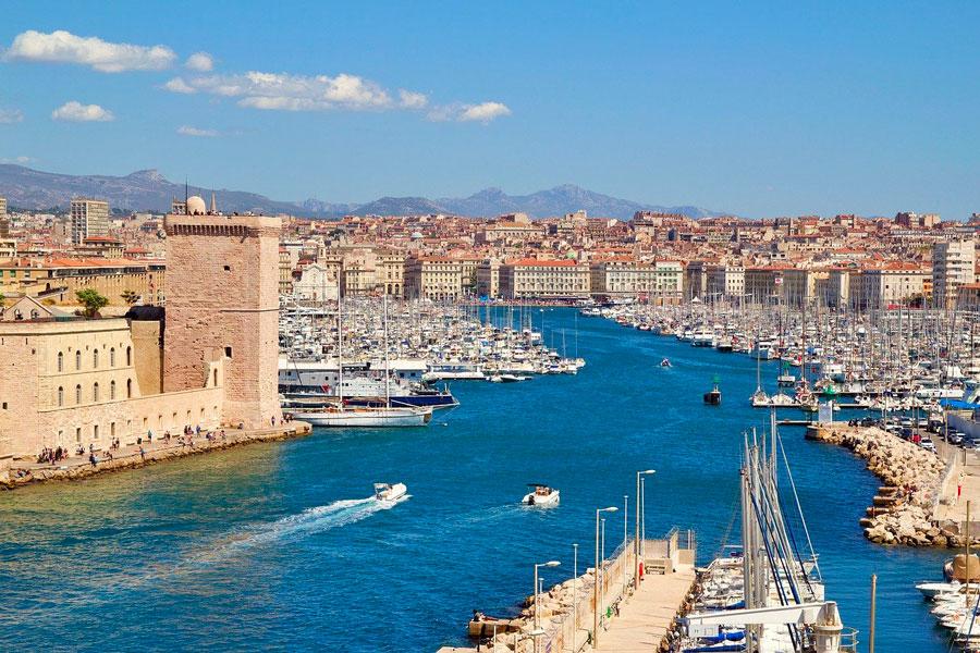 Agence Web Marseille