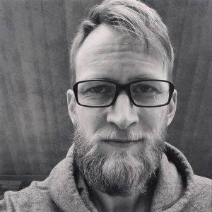 Stefan Fisher-Høyrem
