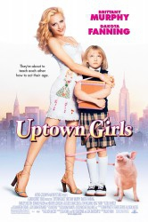 cover Uptown Girls