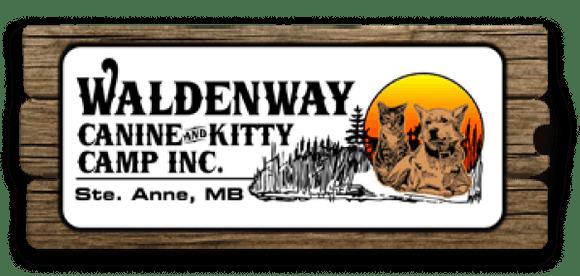 Waldenway Logo