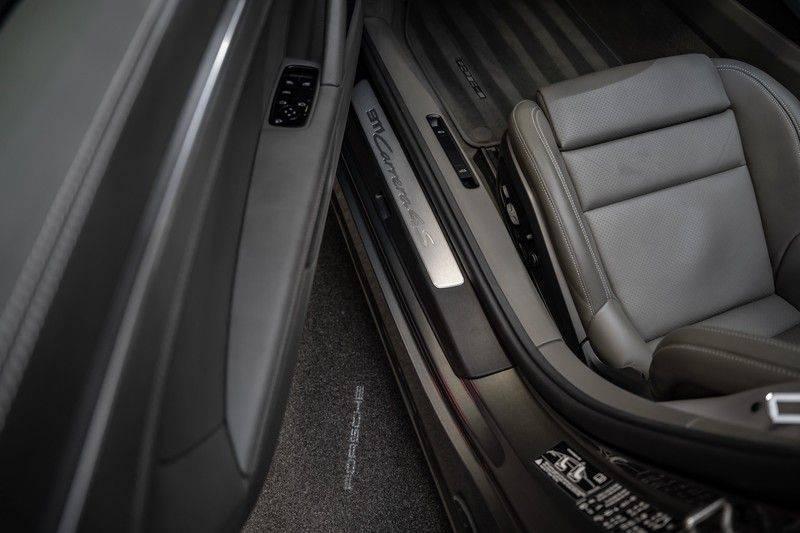 Porsche 911 992 4S Cabrio Unieke Kleurstelling Sport Design Pakket Matrix Carbon 3.0 Carrera 4 S afbeelding 24