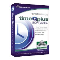 Acroprint TimeQplus Single