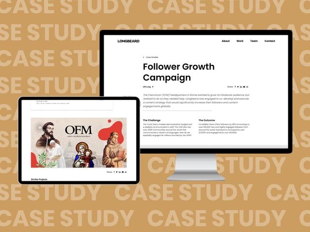 Follower Growth Campaign