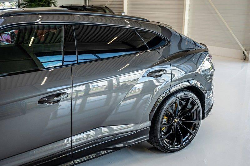 Lamborghini Urus 4.0 V8   Carbon interieur   Carbon exterieur   B&O 3D   Head-Up Display   Panorama   Massage   Ventilatie afbeelding 7