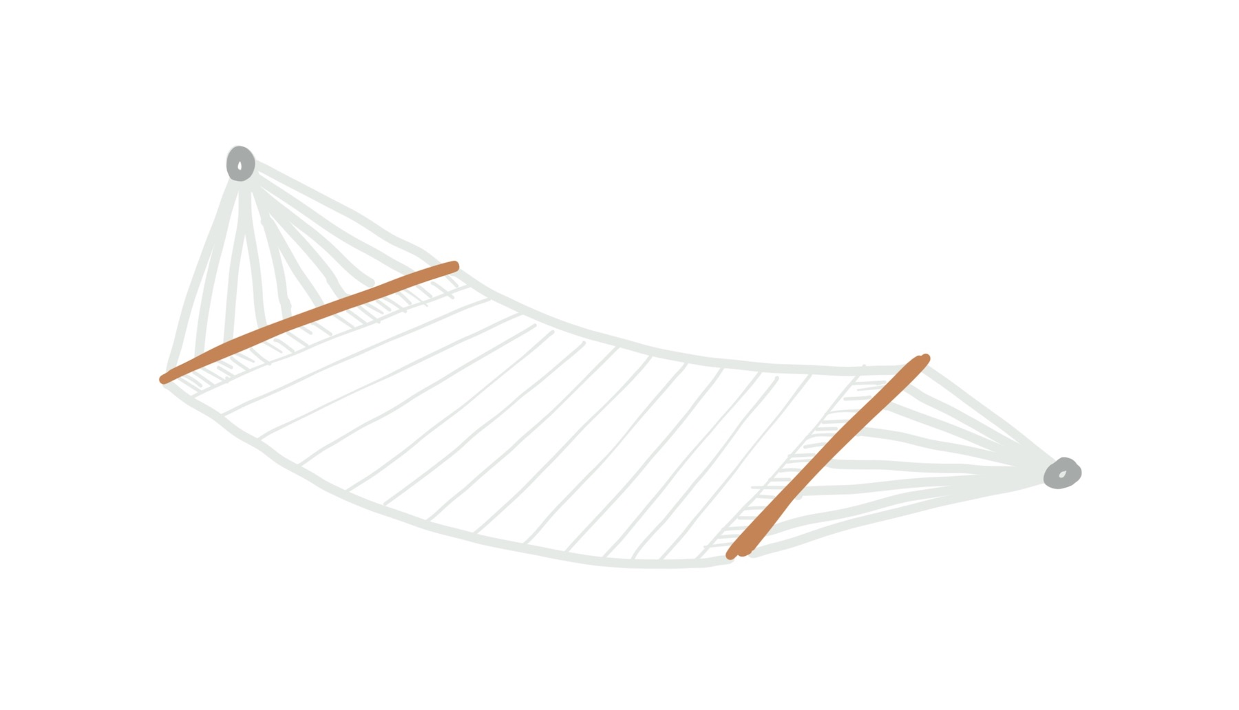 Hammock-driven creativity