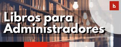 Libros para Administradores de Fincas