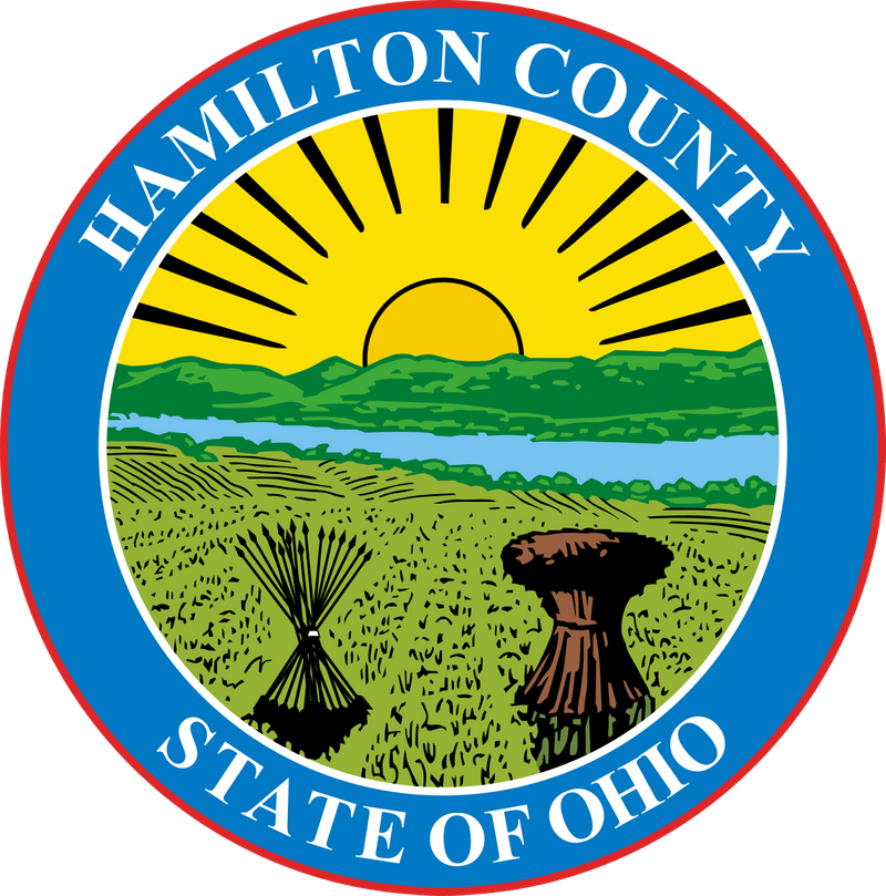 logo of County of Hamilton