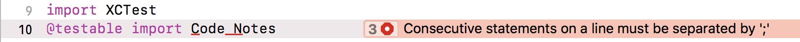 Screenshot of Xcode 4 10 18 12 04 53 PM