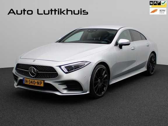 Mercedes-Benz CLS-Klasse 400 d 4MATIC AMG Edition 1 |Headup|Luchtvering|Trekhaak|Designo leder|