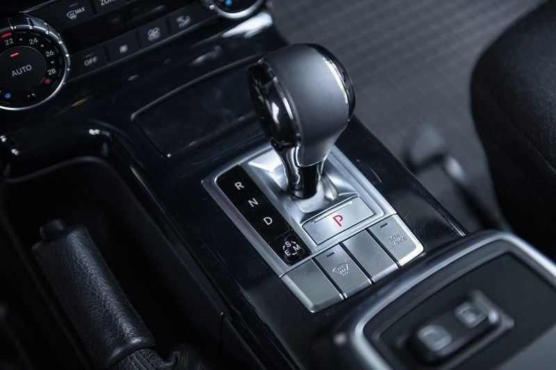 Mercedes-Benz G-Klasse 350 d Professional afbeelding 21