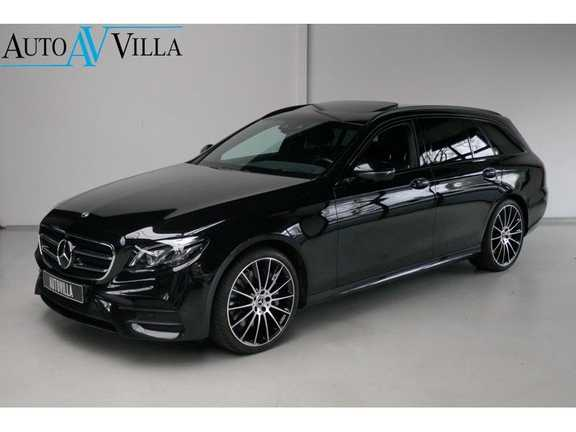 Mercedes-Benz E-Klasse Estate 400 4MATIC AMG Line - Designo