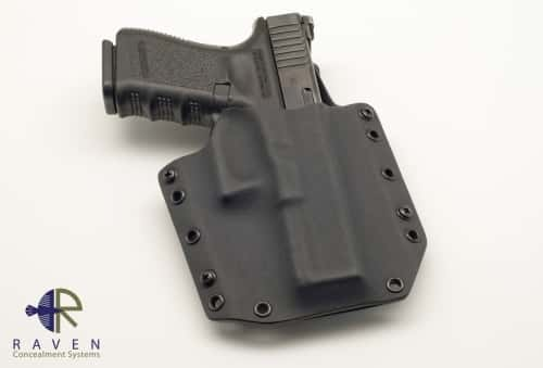 Raven Concealment Phantom Modular Holster