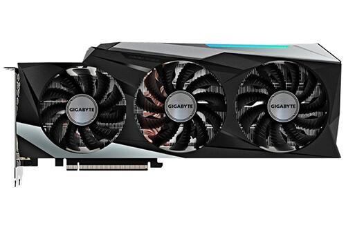 GIGABYTE - NVIDIA GeForce RTX 3090
