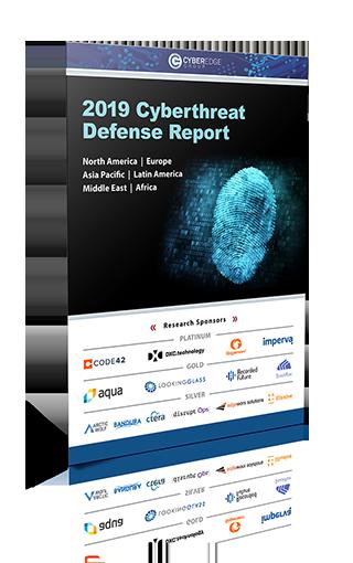 2019 Cyberthreat Defense Report
