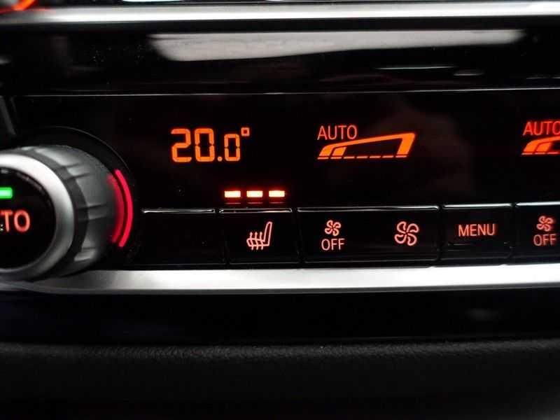 BMW 5 Serie Touring 520i High Exe 210pk M- Perfomance Powerkit- Pano, Leer, Full afbeelding 23