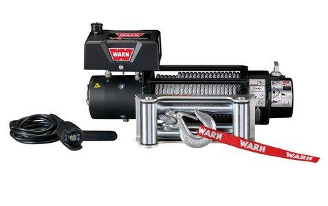 Warn VR10000 Winch 86255 10000 lb winch