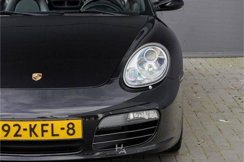 """Porsche Boxster S 3.4 295PK Xenon Leer Bose 19"""" afbeelding 13"""