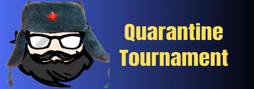 HeyHey Quarantine Tournament #1 | YuGiOh! Duel Links Meta