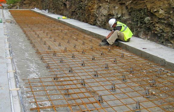 Pentingnya Besi Rabat Beton untuk Bangunan Industri atau Tempat Tinggal