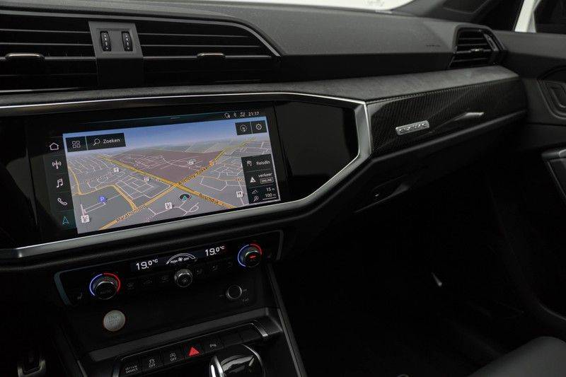 "Audi RSQ3 Sportback 2.5 TFSI 400pk Quattro Panoramadak BlackOptic B&O ValconaLeder+Memory Matrix Navi/MMI DriveSelect Keyless Camera 21"" Pdc afbeelding 24"
