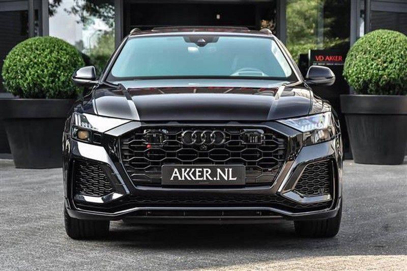 Audi RS Q8 DYNAMIC PLUS+ALCANTARA+360CAM+PANO.DAK NP.265K afbeelding 13