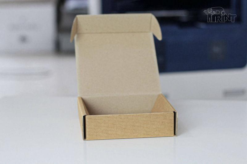 Kartoninė dėžutė